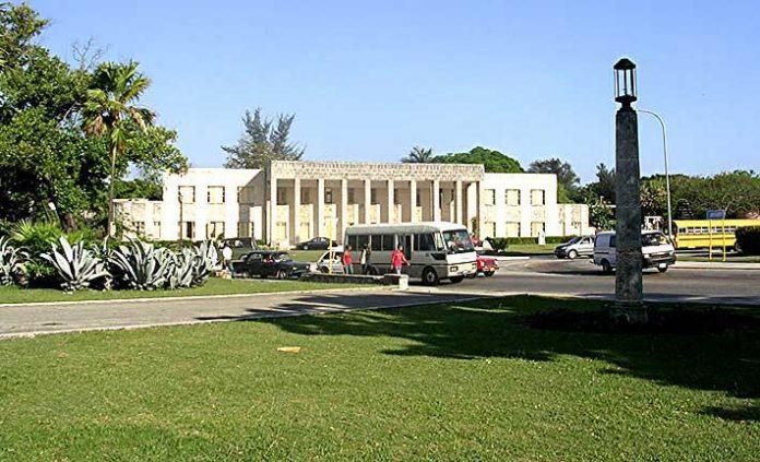 L'Accademia di San Alejandro
