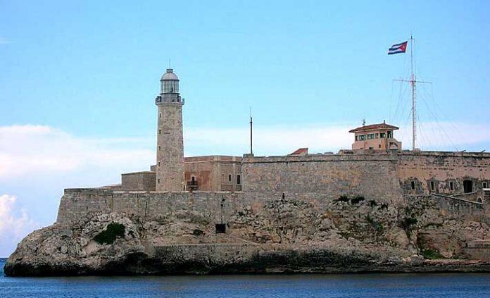 Il Castello dei Tre Re Magi del Morro