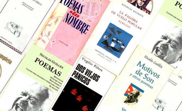 La letteratura cubana