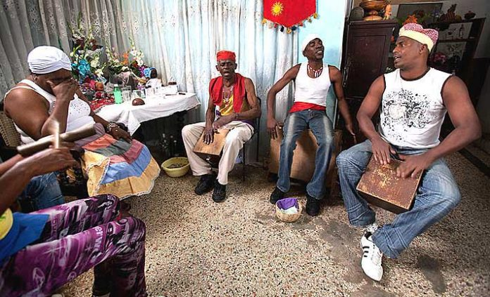 Religione a Cuba